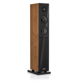 Audio Physic Audio Physic Classic 12 Floorstanding Speakers Walnut EX-DEMO
