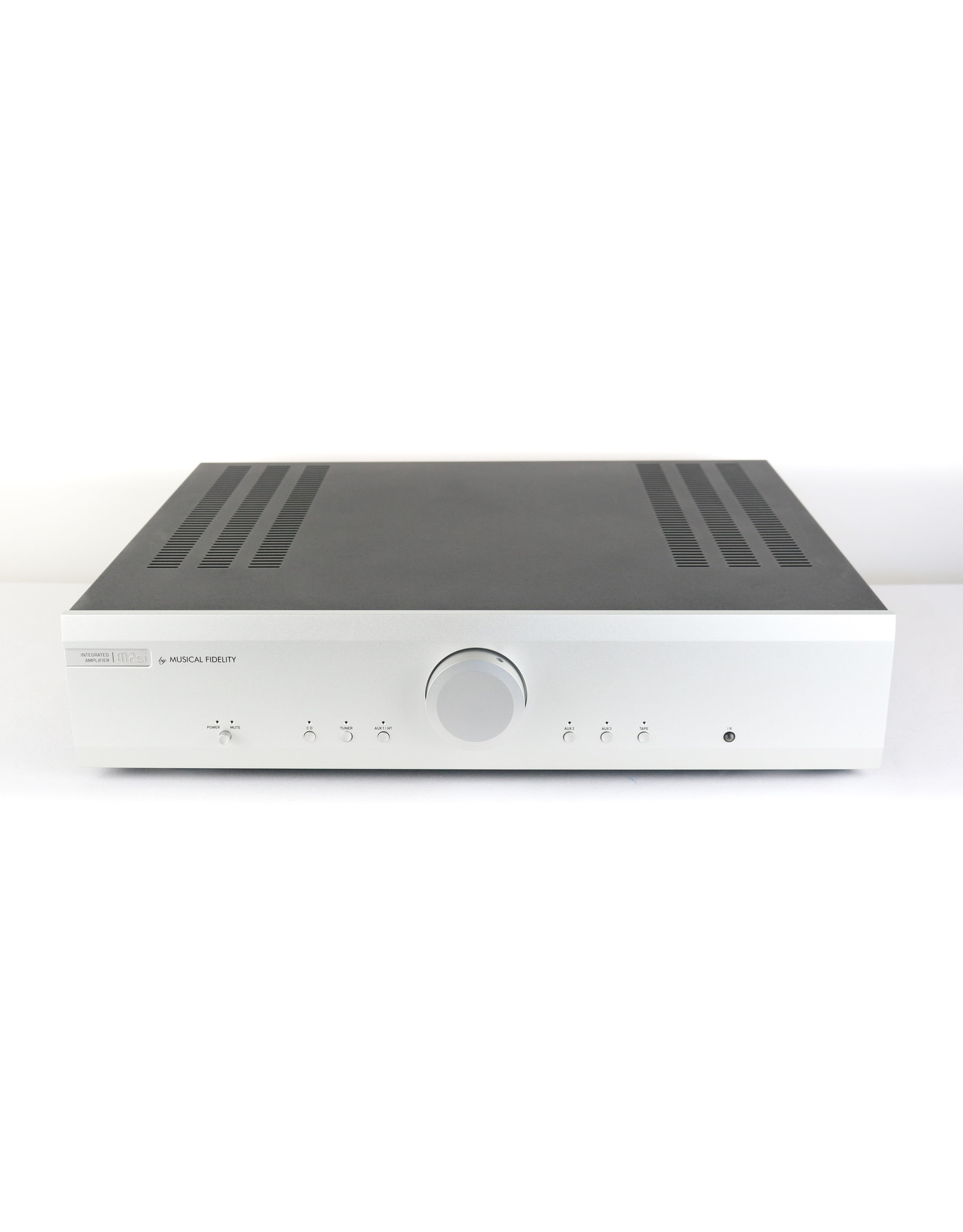 Musical Fidelity Musical Fidelity M2si Integrated Amplifier Silver USED
