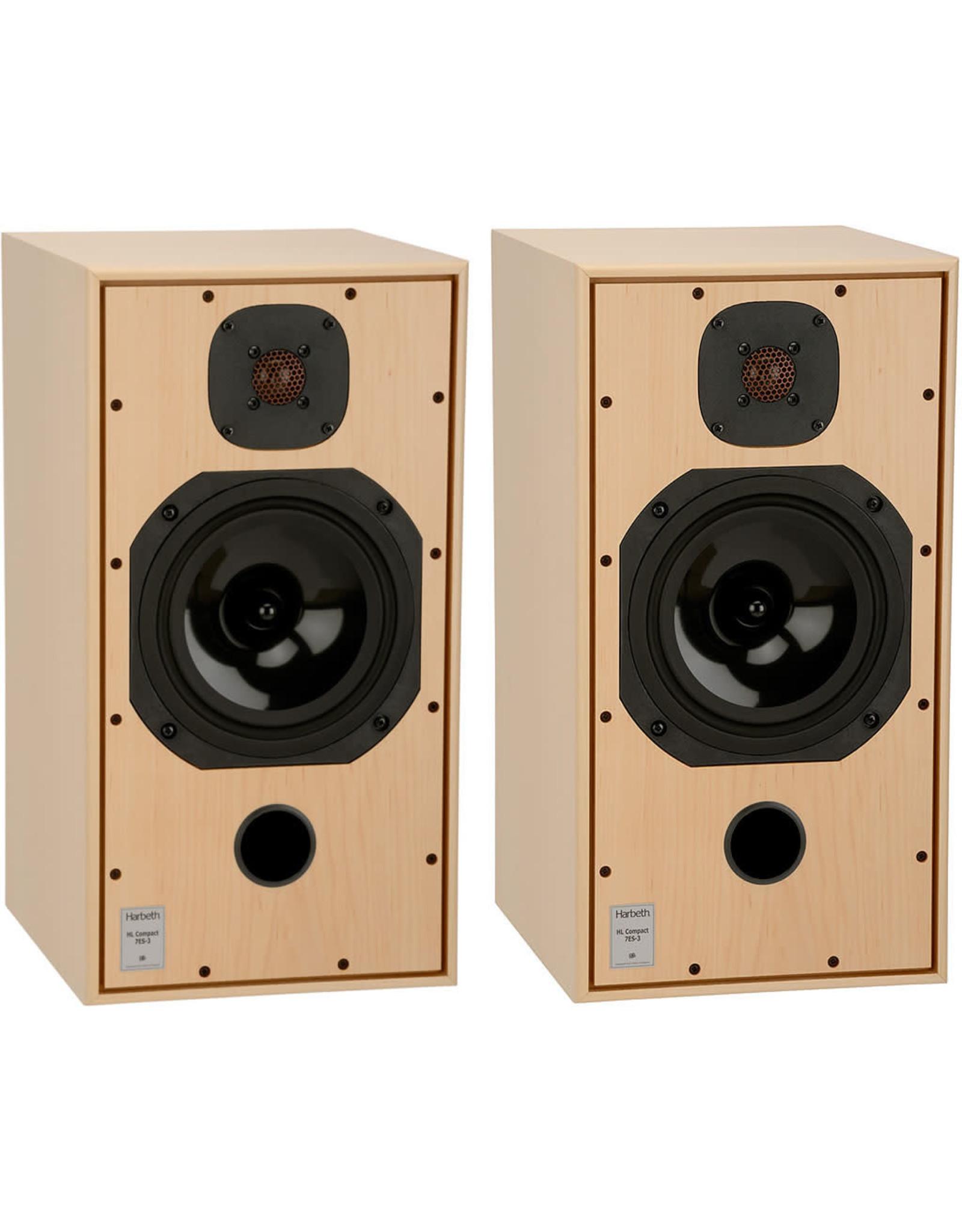 Harbeth Harbeth Compact 7ES-3 XD Standmount Speakers