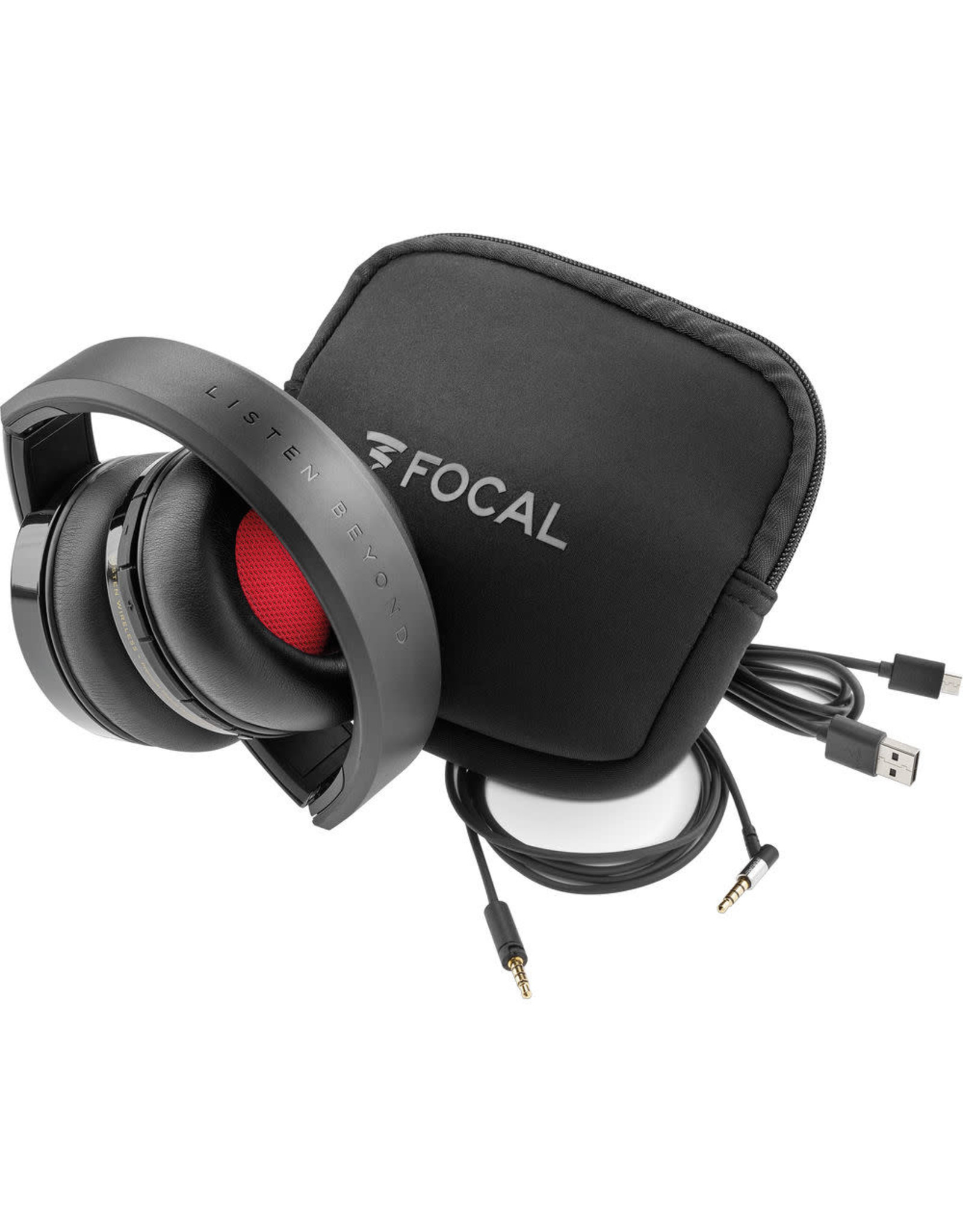 Focal Focal Listen Wireless Headphones