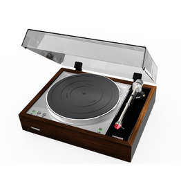 Thorens Thorens TD 1601 Turntable High Gloss Walnut OPEN BOX