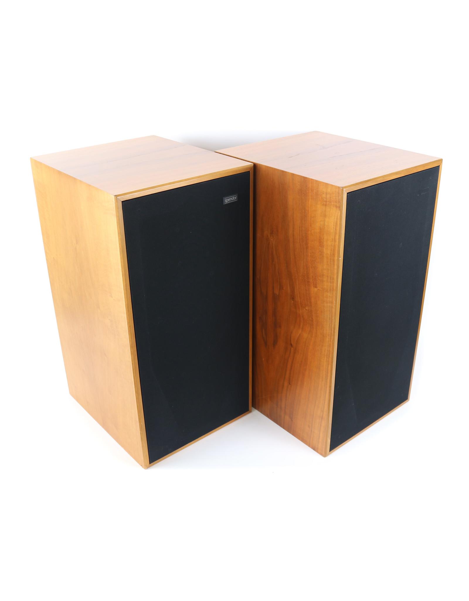 Spendor Spendor SP2/3 Standmount Speakers USED