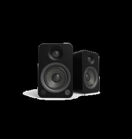 Kanto Kanto YU4 Powered Bluetooth Speakers Matte Black OPEN BOX