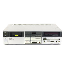 Denon Denon DR-M2 Cassette Deck USED