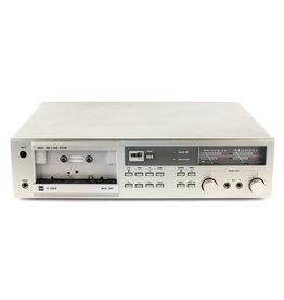 Dual Dual C822 Cassette Deck USED