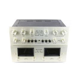 SAE SAE Mark 1 + Mark III Preamp & Power Amp Combo USED