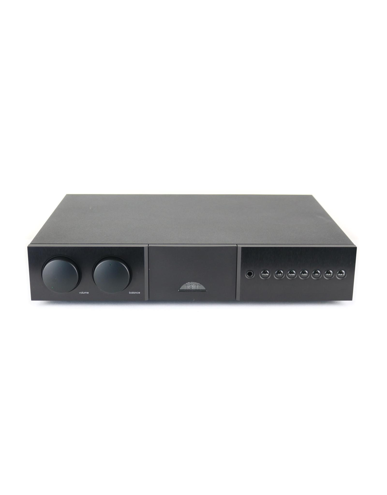 Naim Audio Naim Audio SuperNait2 Integrated Amp USED