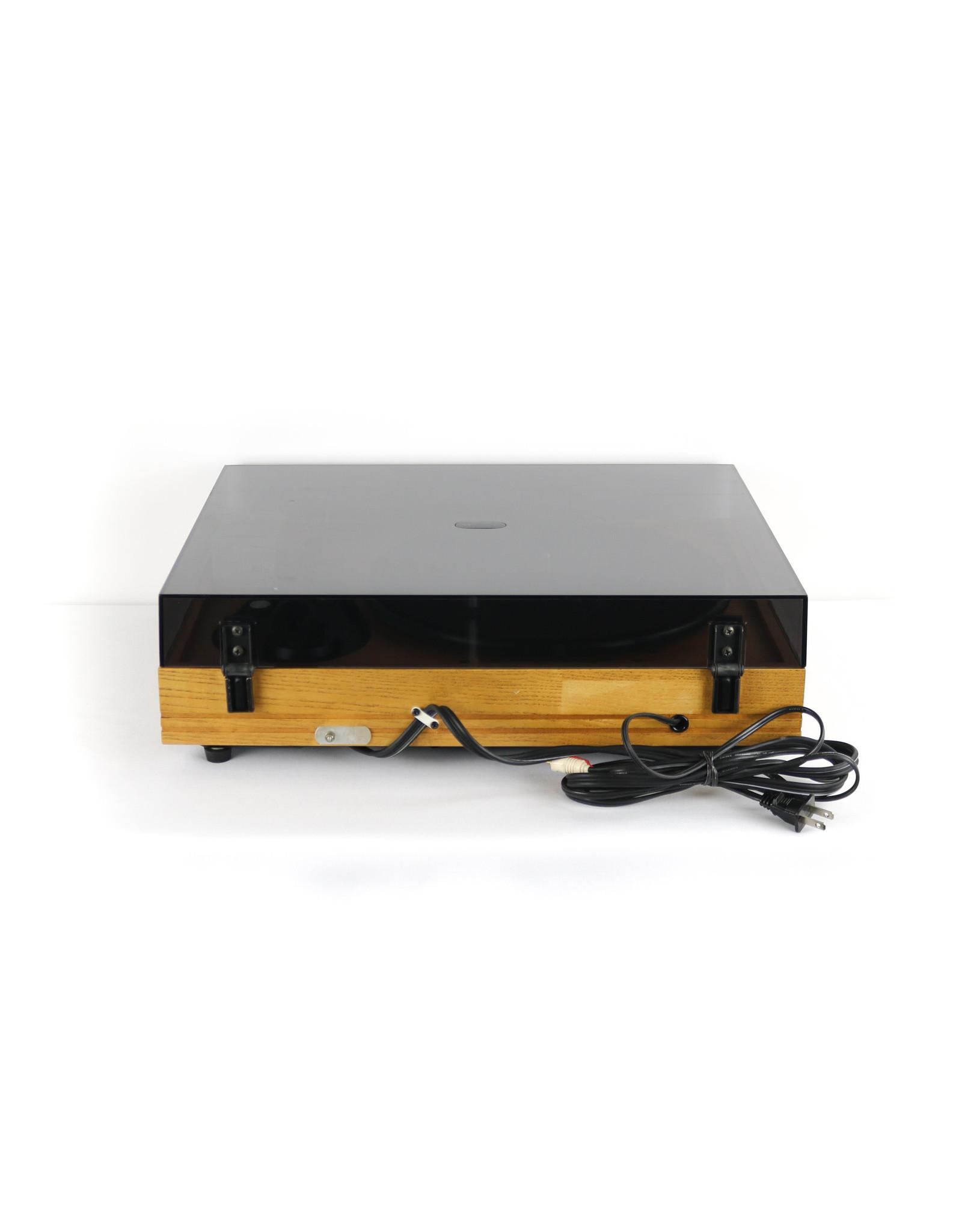 Systemdek Systemdek IIX Turntable USED