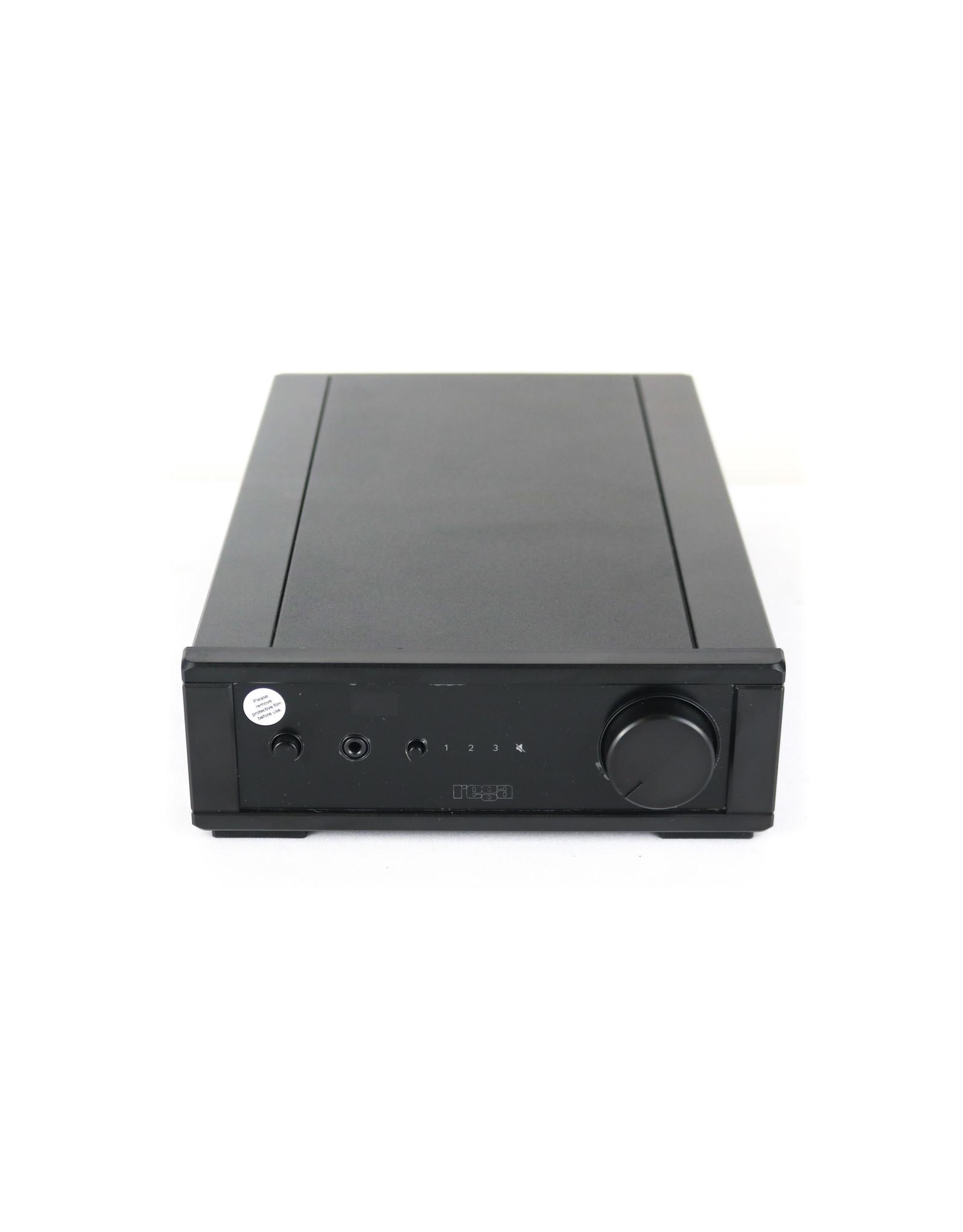Rega Rega io Integrated Amplifier USED