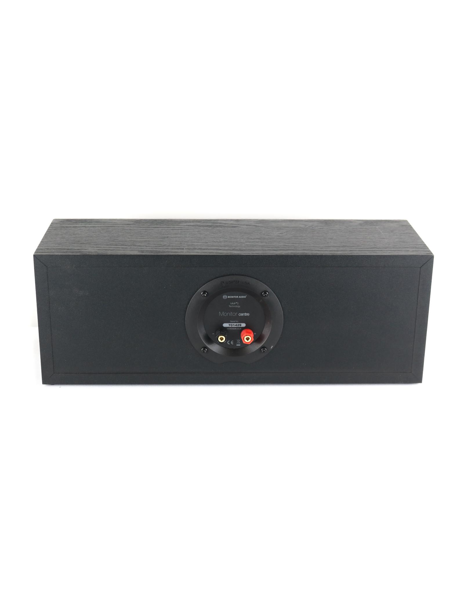 Monitor Audio Monitor Audio Monitor Centre Center Speaker USED