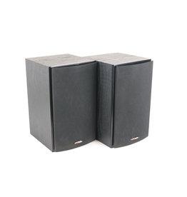 Polk Polk Audio T15 Bookshelf Speakers USED