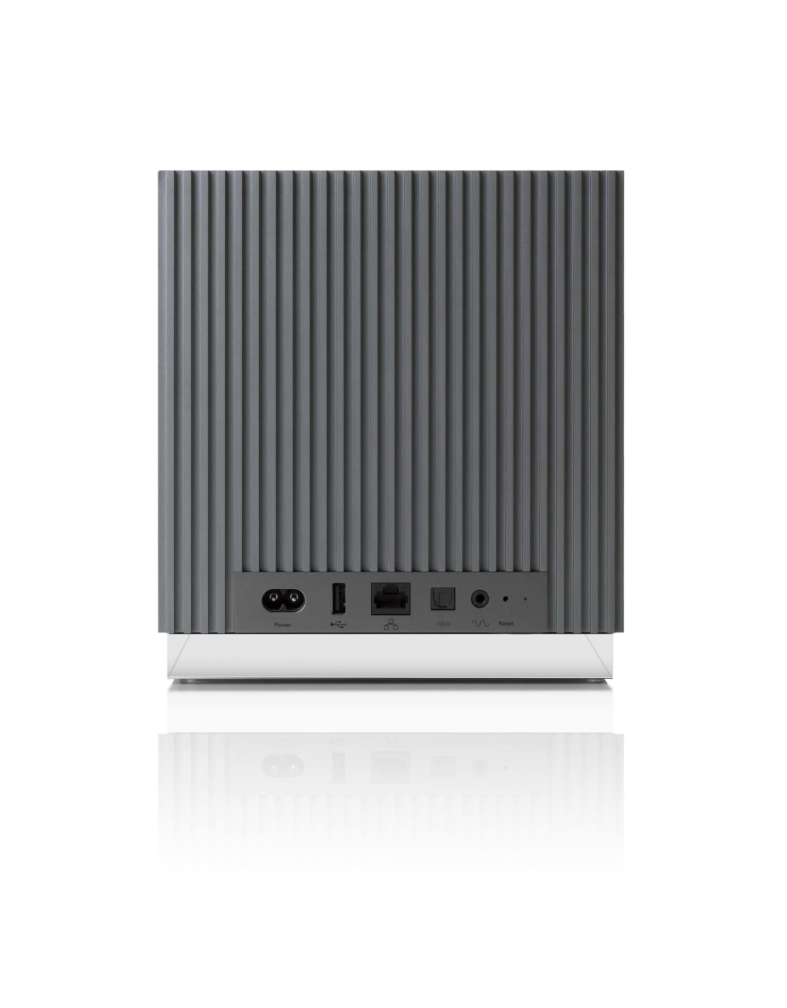 Naim Audio Naim Audio Mu-so Qb 2nd Generation Wireless Speaker FACTORY REFURBISHED