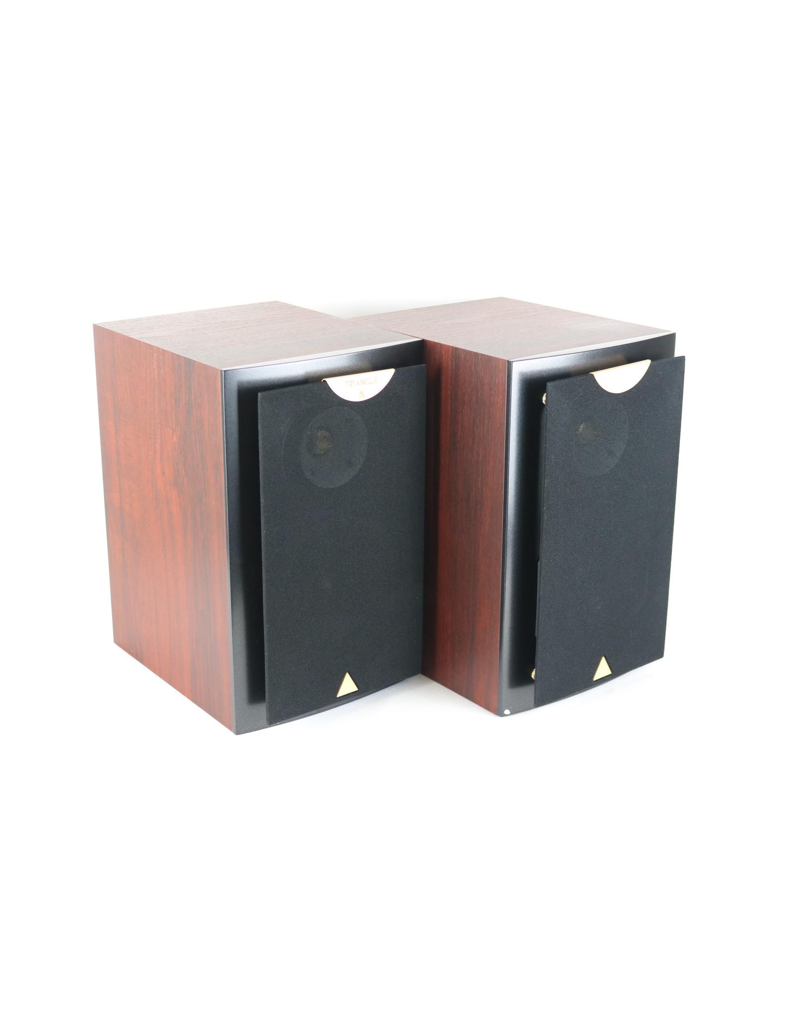 Triangle Triangle Stella ES Bookshelf Speakers USED