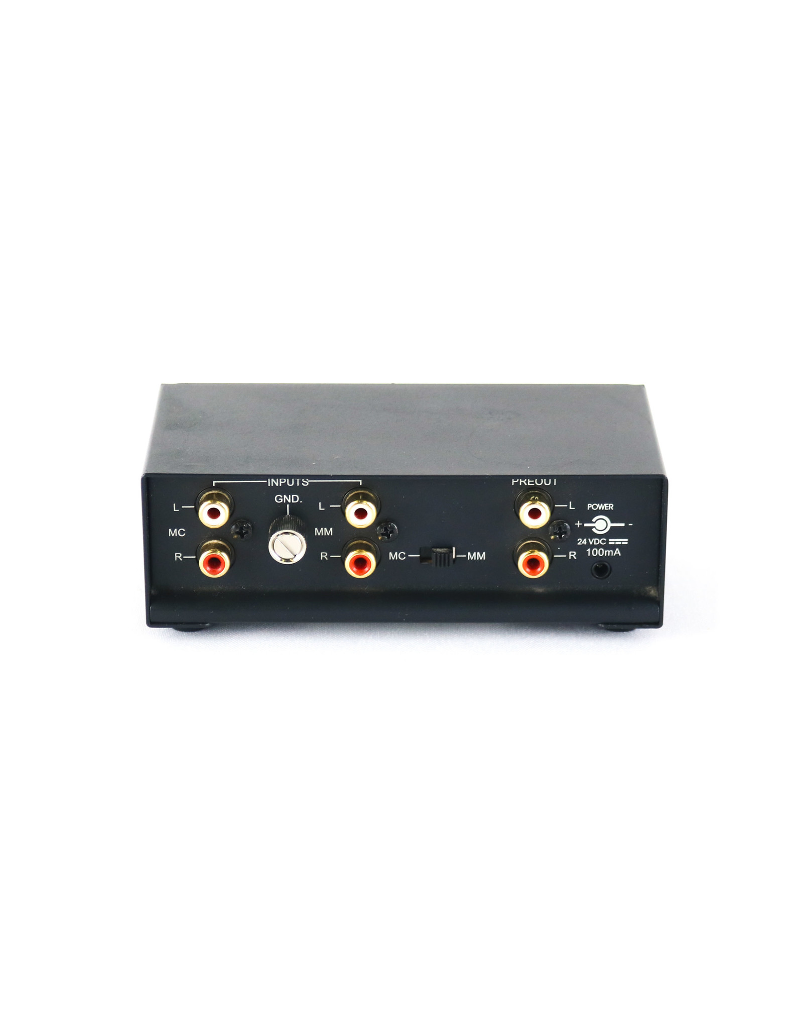 NAD NAD PP2i Phono Preamp USED