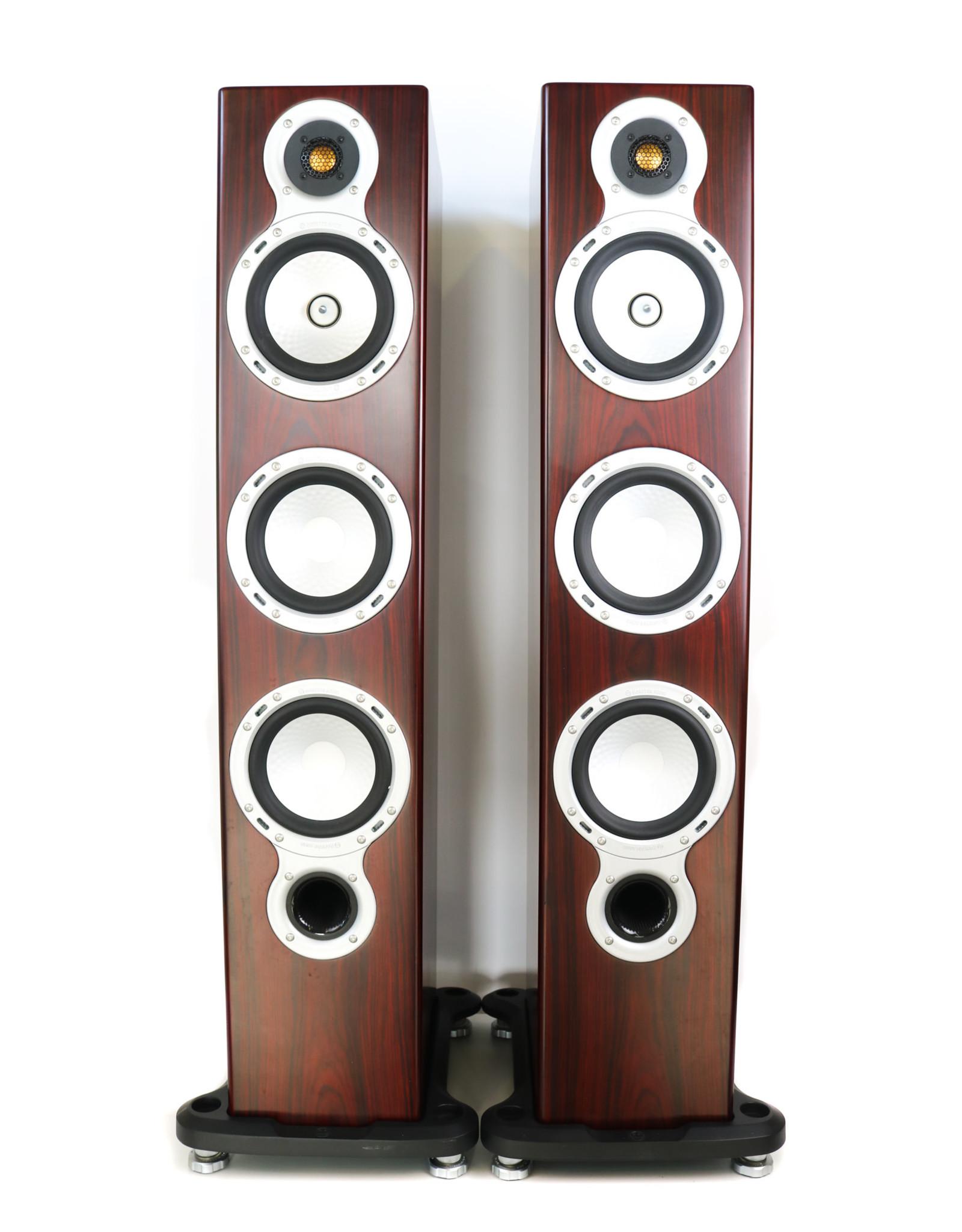 Monitor Audio Monitor Audio Gold GS60 Floorstanding Speakers USED