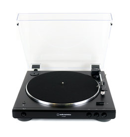 Audio-Technica Audio-Technica AT-LP60XBT Bluetooth Turntable Black USED