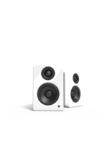 Kanto Kanto YU2 Powered Speakers Gloss White CLOSEOUT