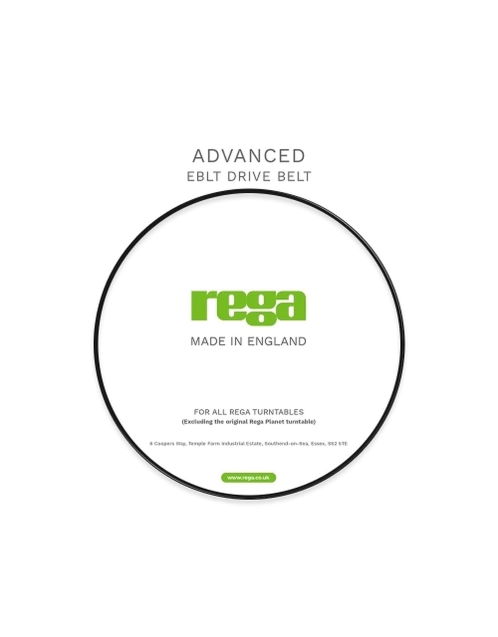 Rega Rega Advanced EBLT Drive Belt