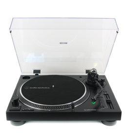 Audio-Technica Audio-Technica AT-LP120XBT-USB Bluetooth Turntable Black USED
