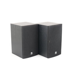 Boston Acoustics Boston CS 23 II Bookshelf Speakers USED
