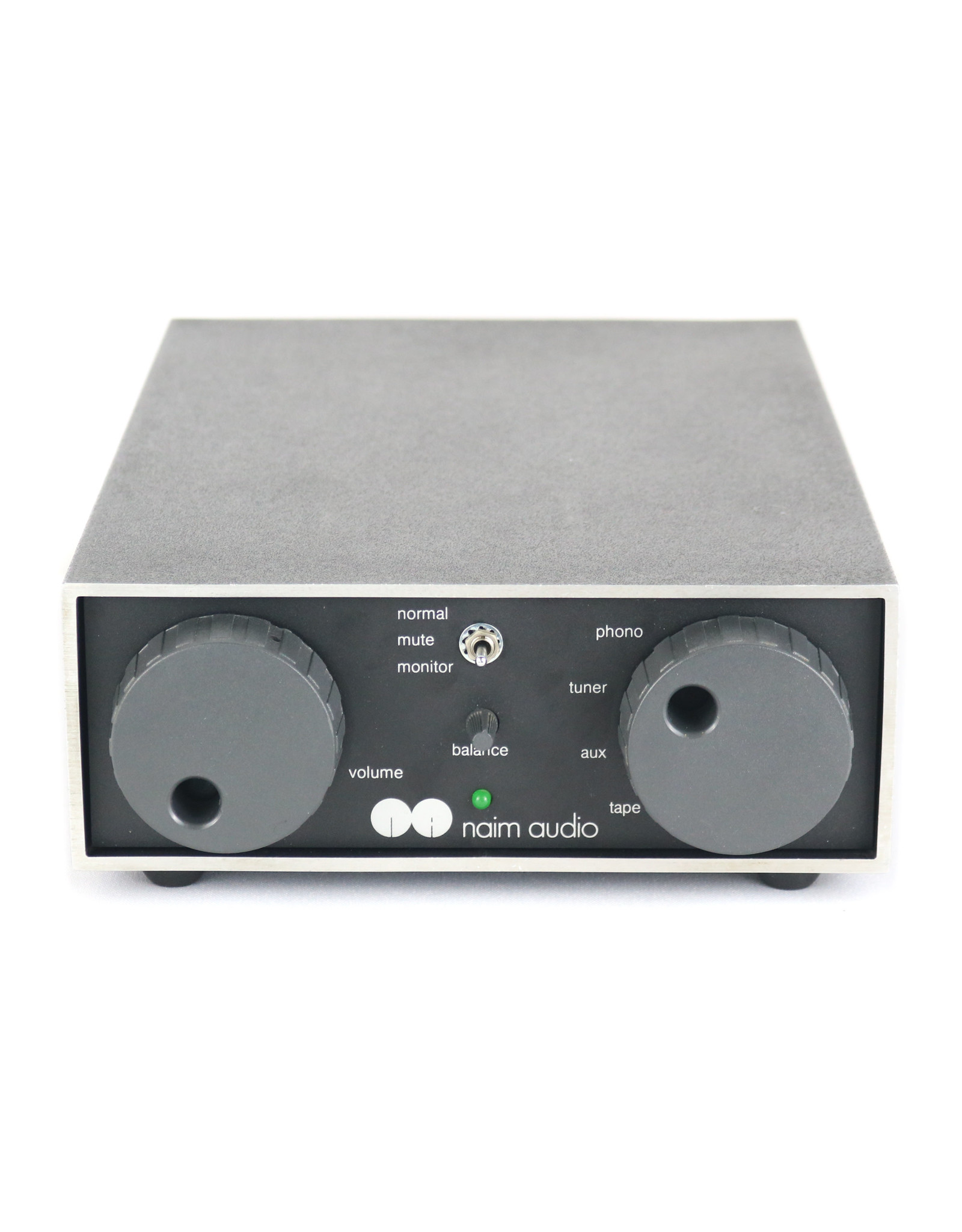 Naim Audio Naim Audio NAC 62 Preamp Chrome Bumper (Recapped 2021) USED