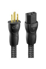 AudioQuest AudioQuest NRG-Y3 AC Power Cable 2m USED