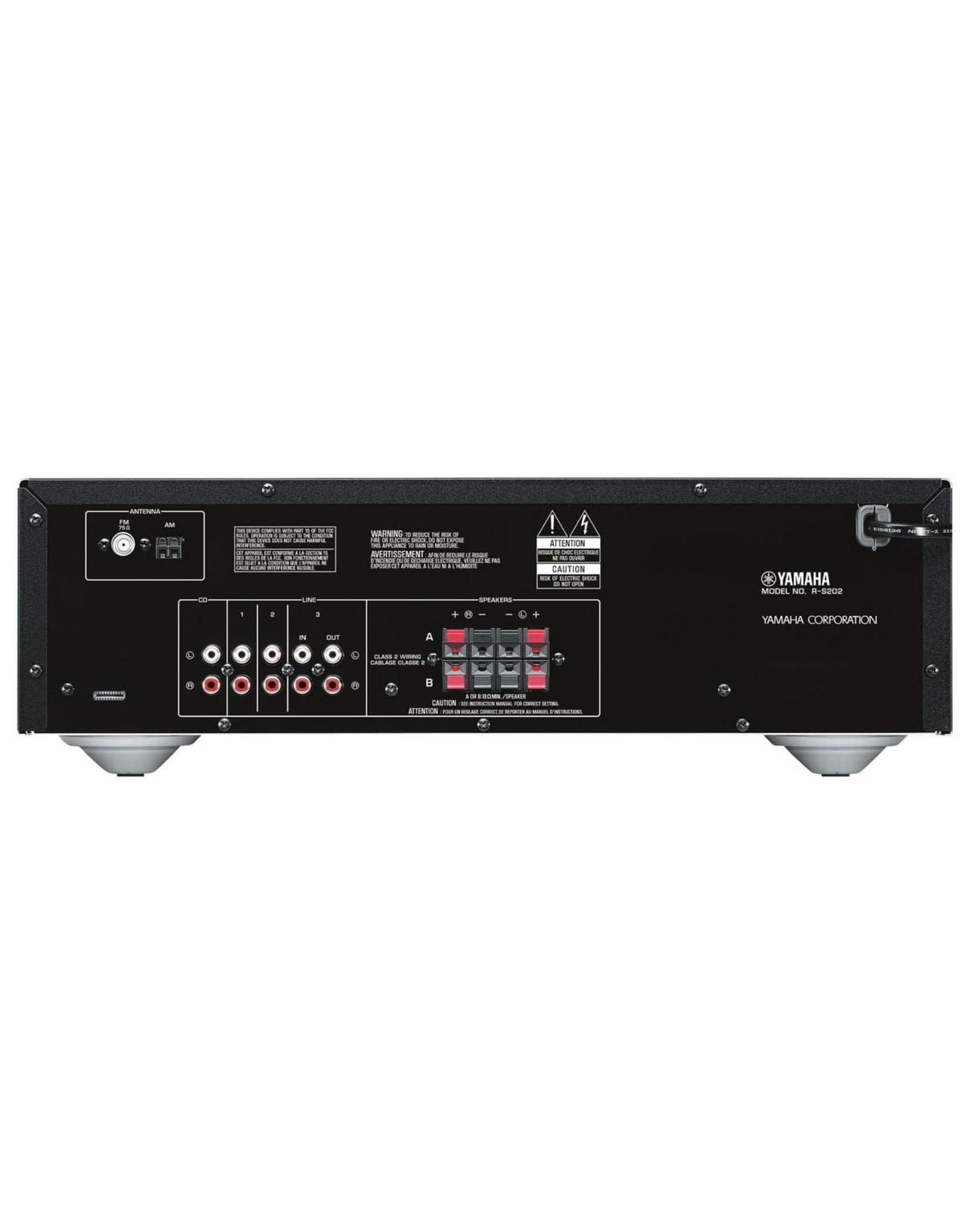 Yamaha Yamaha R-S202 Bluetooth Receiver