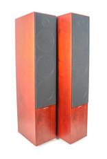 B&W B&W CM9 S2 Floorstanding Speakers Rosenut USED