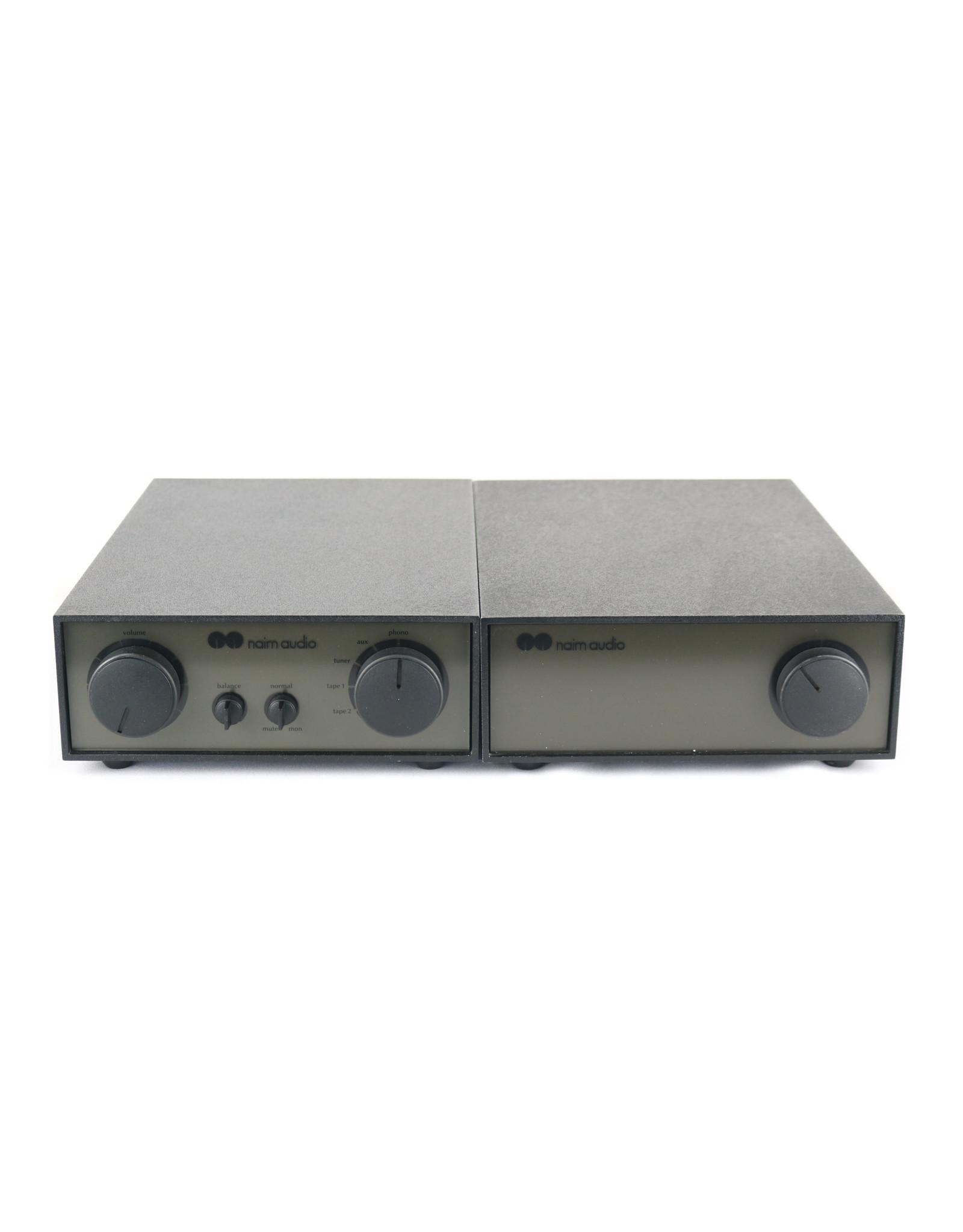 Naim Audio Naim Audio NAC72/NAP140 Pre/Power Combo USED