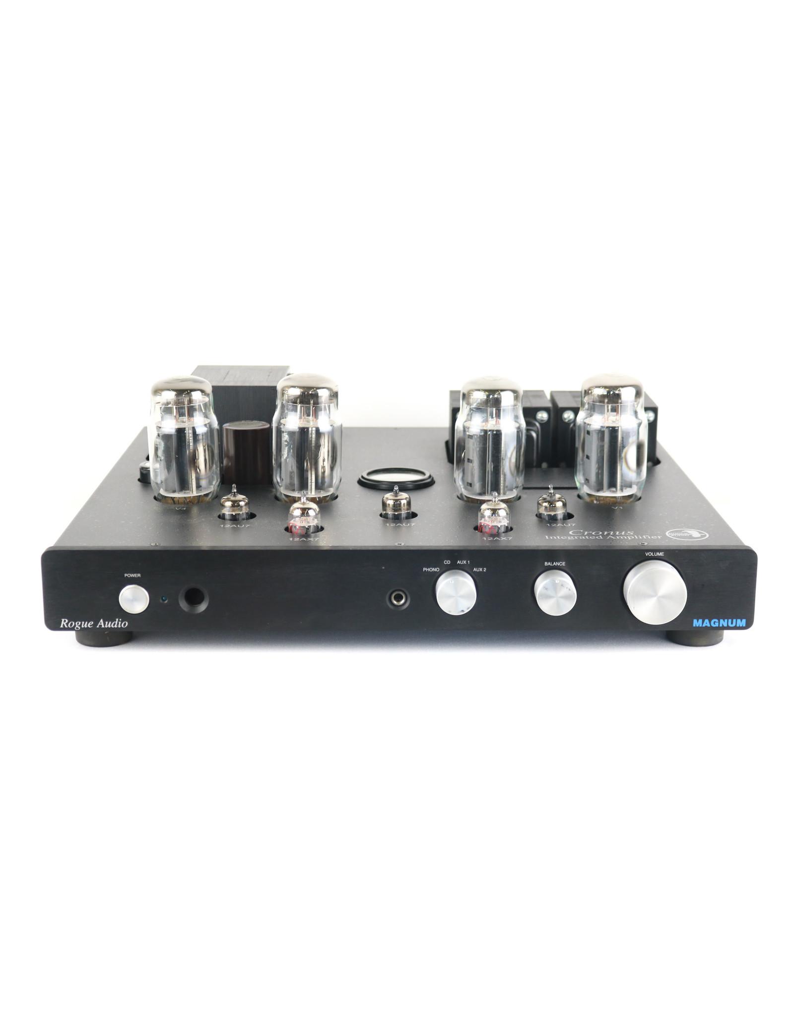 Rogue Audio Rogue Audio Cronus Magnum Tube Integrated Amp USED