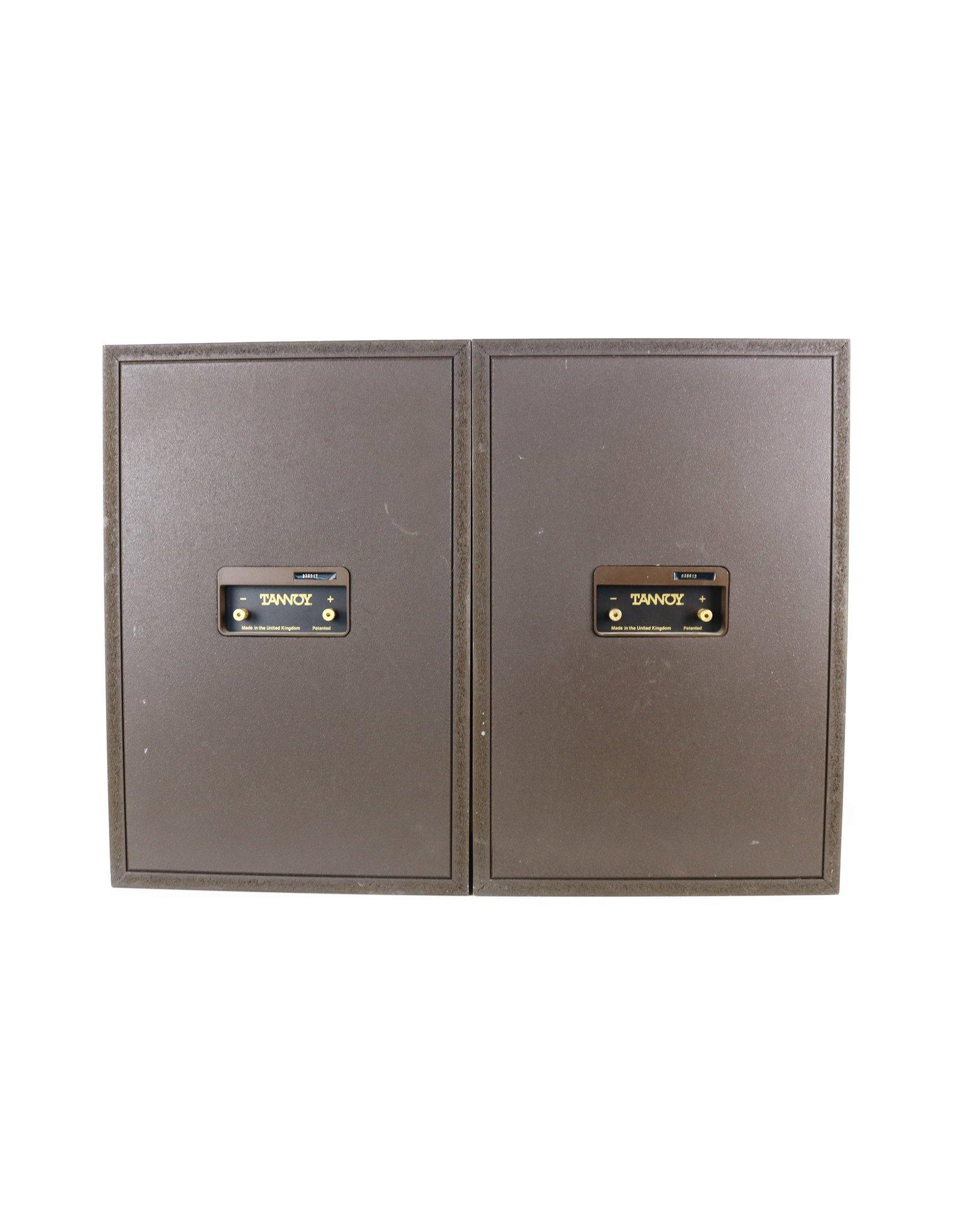 Tannoy Tannoy SGM 10b Gold Monitor Bookshelf Speakers USED