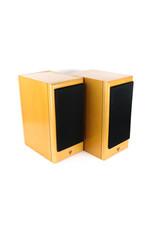 Vienna Acoustics Vienna Acoustics Haydn Bookshelf Speakers Beech USED