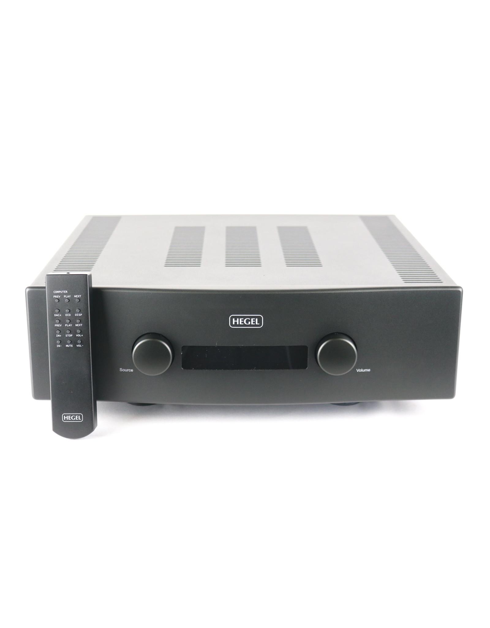 Hegel Hegel H360 Integrated Amp USED