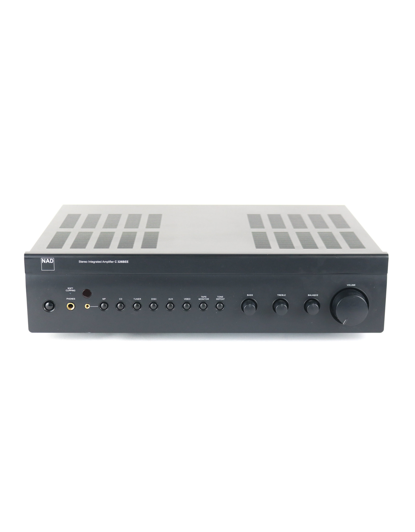 NAD NAD C326BEE Integrated Amp USED