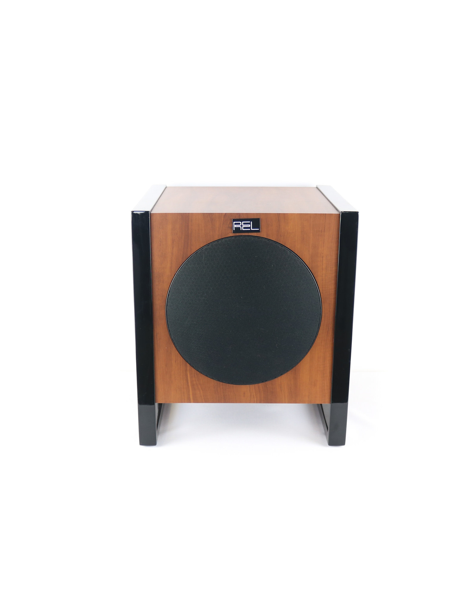 REL REL T3 Cherry Subwoofer USED