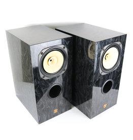 Omega Omega Grande 6R Bookshelf Speakers USED