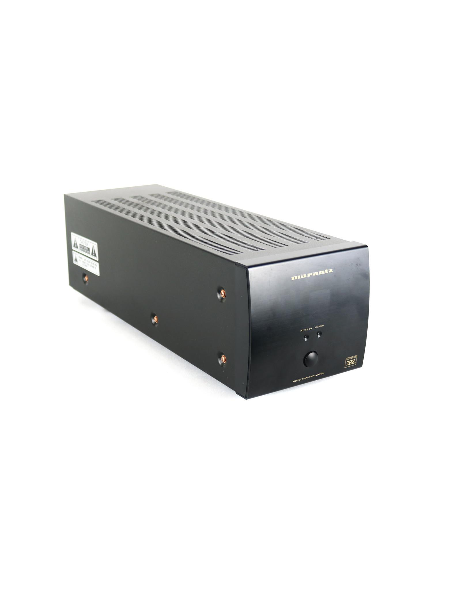 Marantz Marantz MA700 Mono Block Power Amp USED