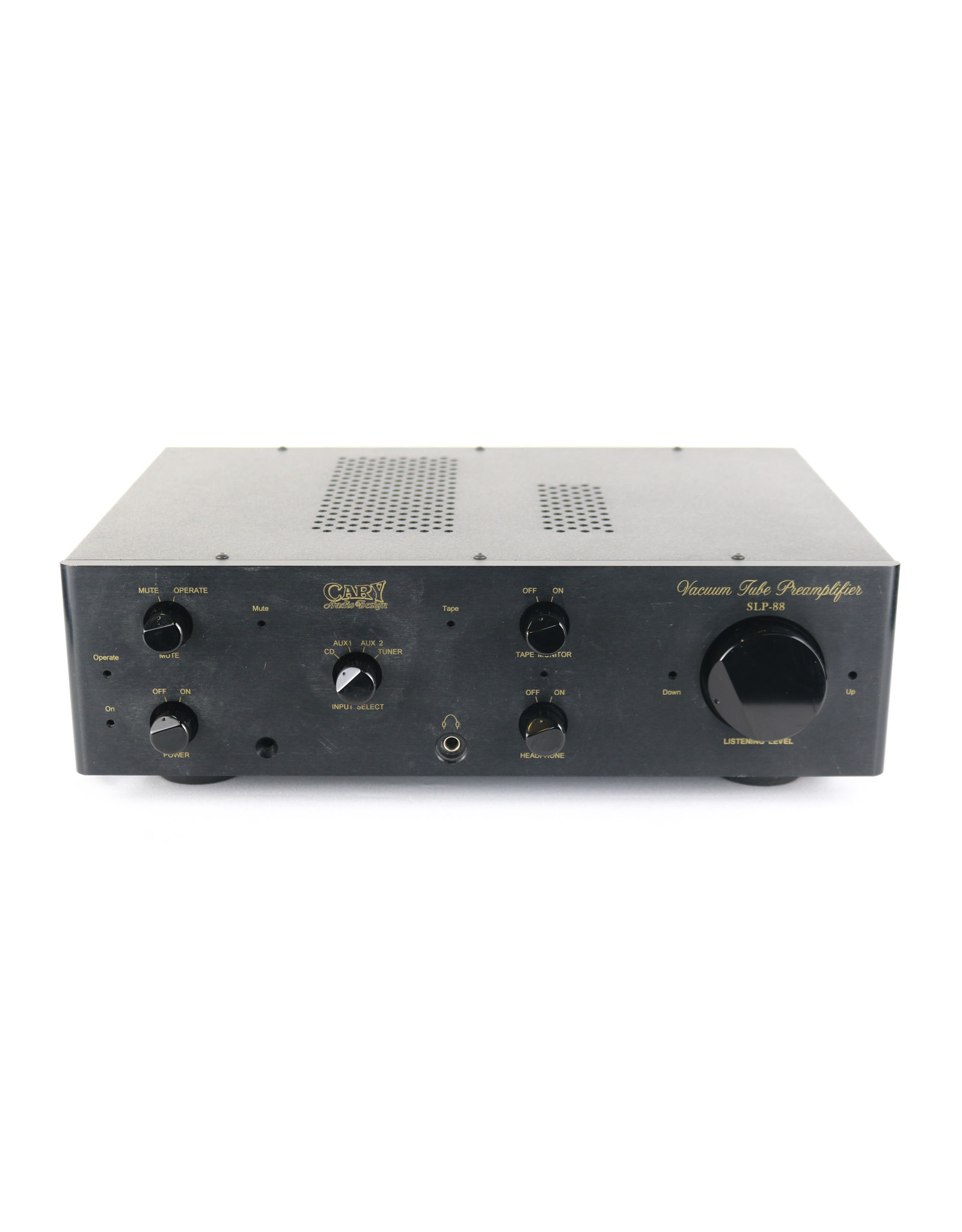 Cary Audio Cary Audio SLP-88 Preamp USED