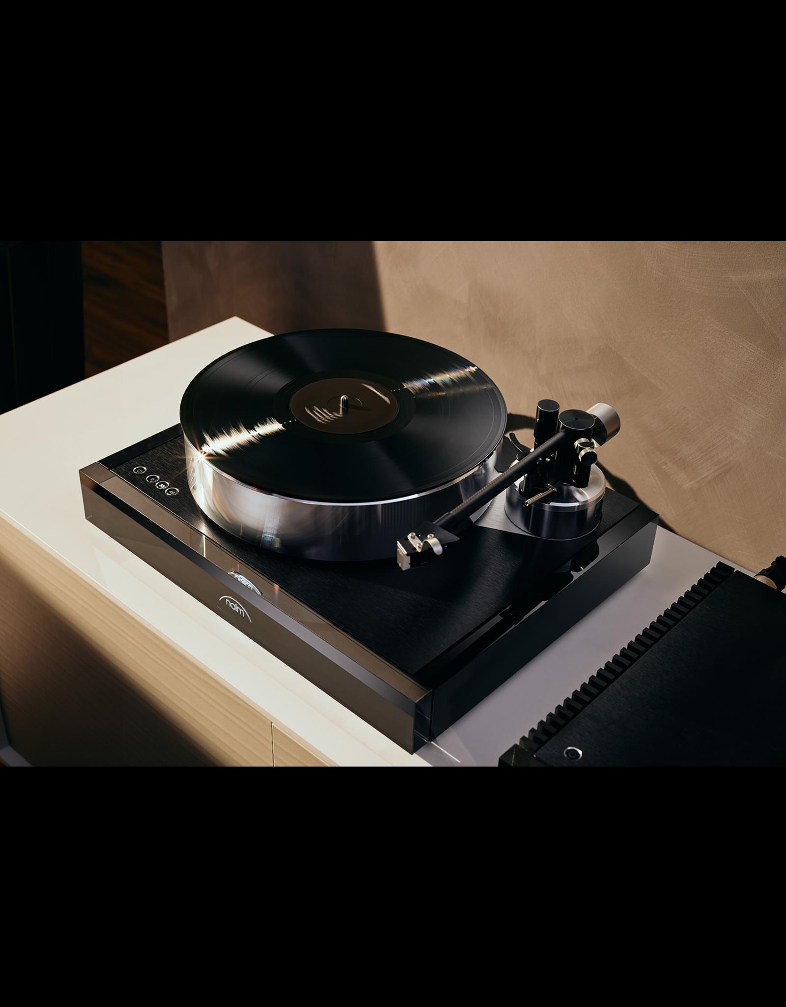 Naim Audio Naim Audio Solstice Turntable