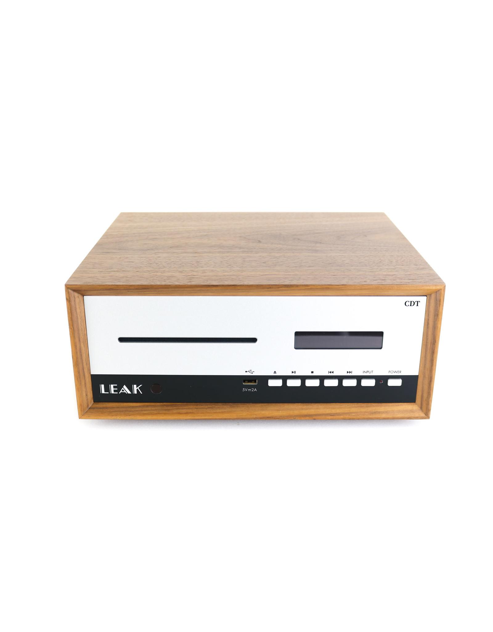 Leak LEAK CDT CD Transport OPEN BOX