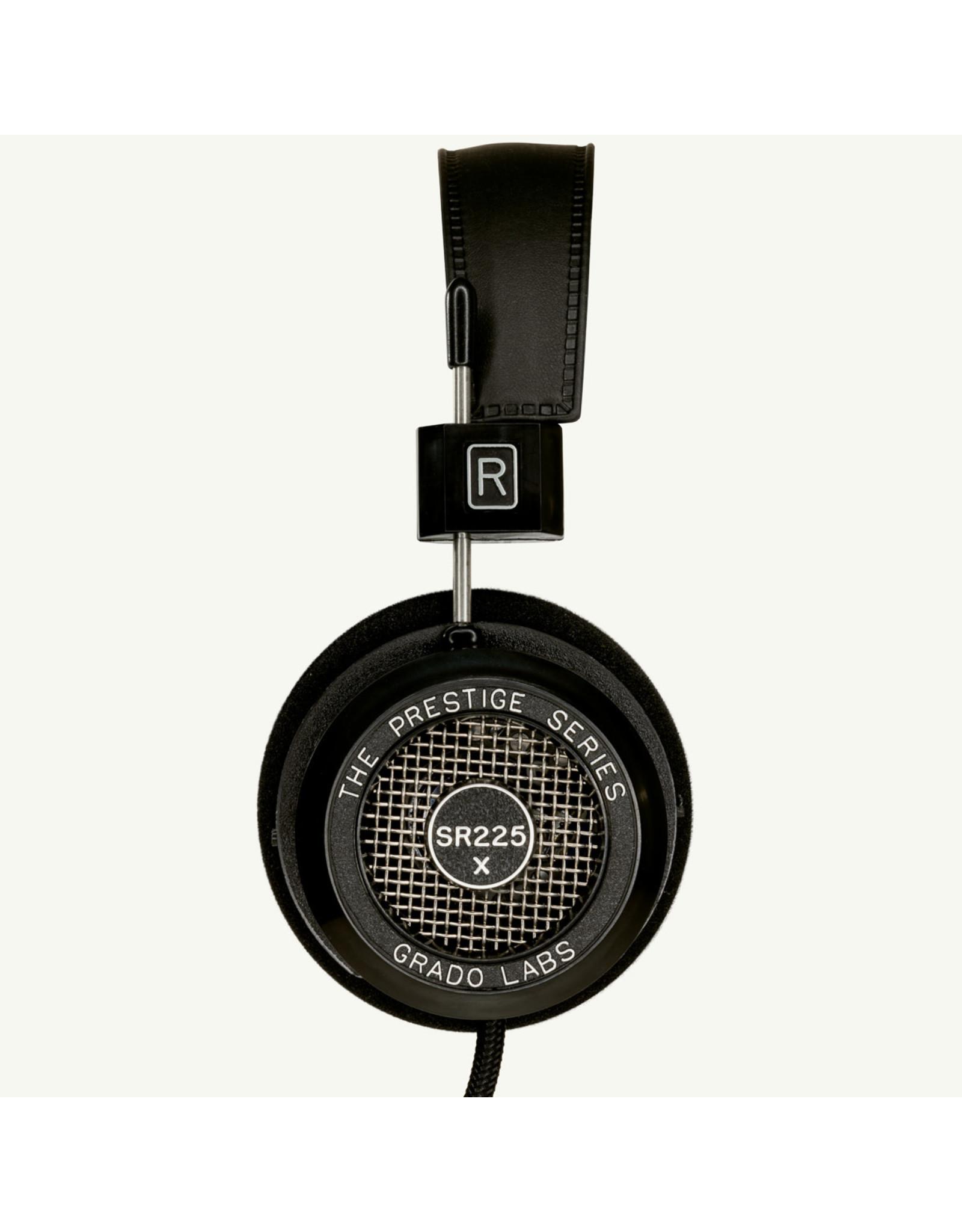 Grado Labs Grado Prestige SR225x Headphones