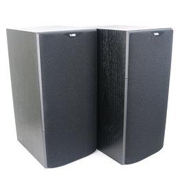 B&W B&W DM602 S2 Bookshelf Speakers USED