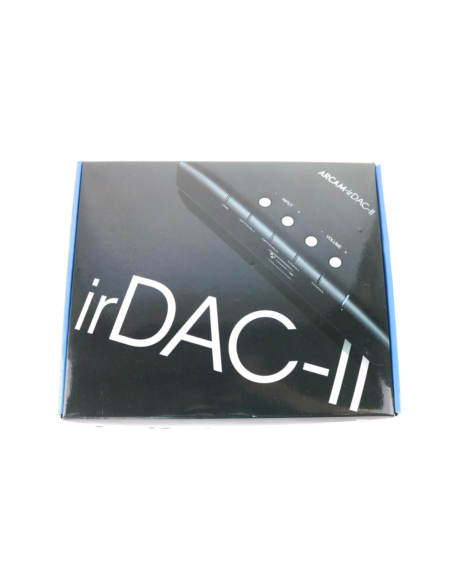 Arcam Arcam irDAC-II DAC USED