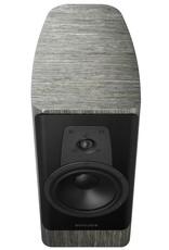 Dynaudio Dynaudio Contour 20 Bookshelf Speakers Grey Oak Gloss USED
