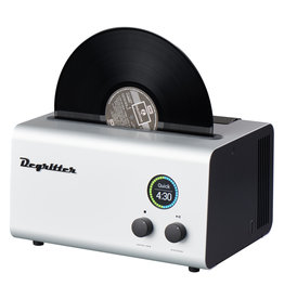 Degritter Degritter Record Cleaning Machine