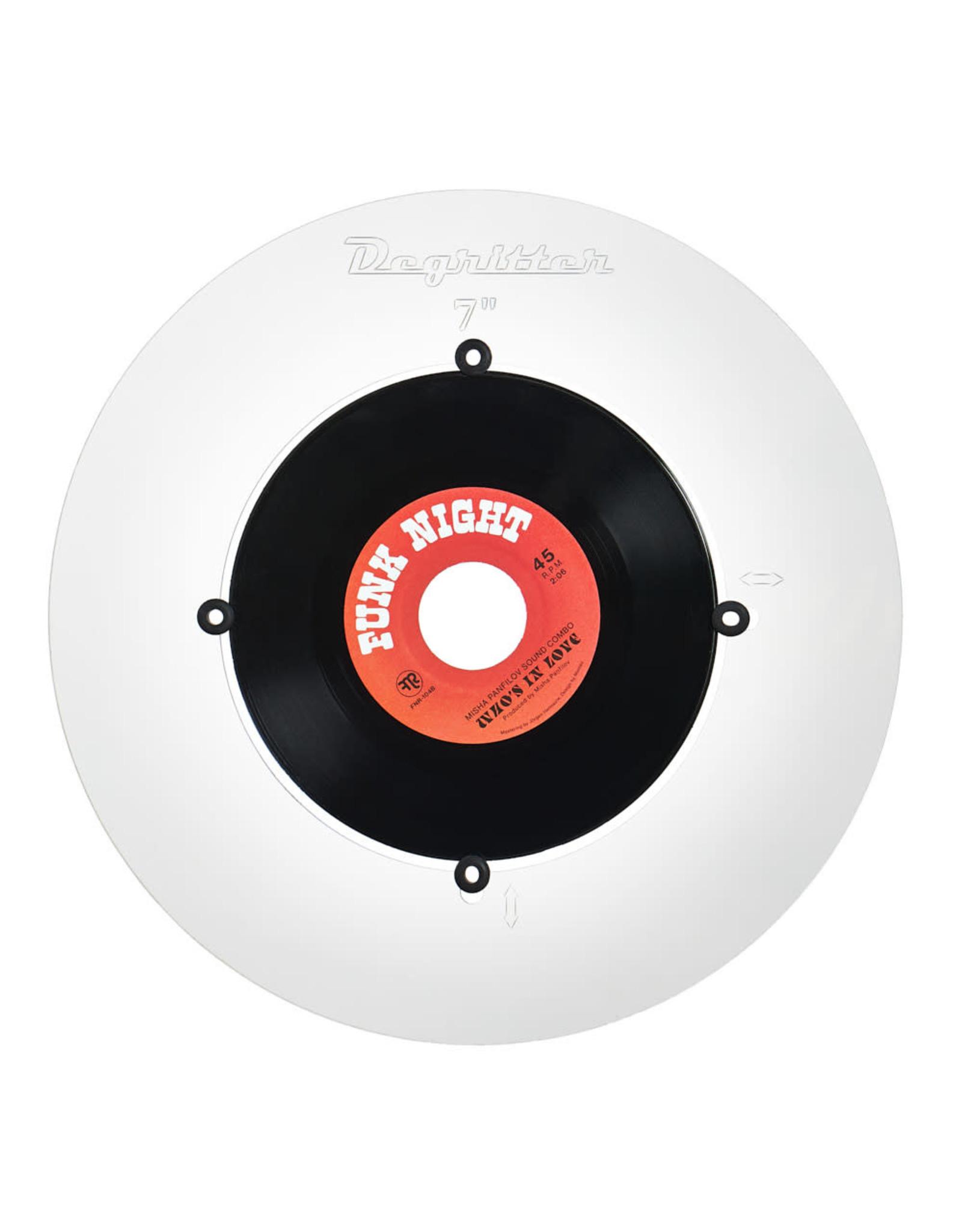 """Degritter Degritter 7"""" Record Adapter"""