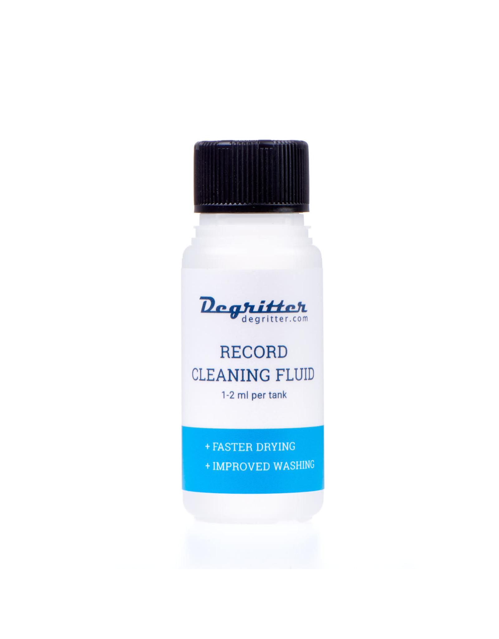 Degritter Degritter Cleaning Fluid 100ml