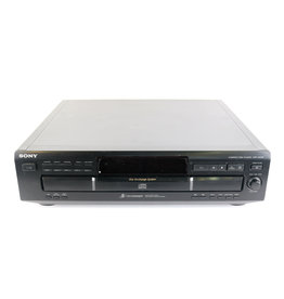 Sony Sony CDP-CE335 5-Disc CD Player USED