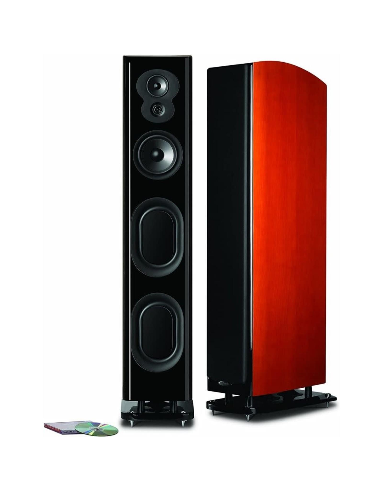 Polk Polk Audio LSi M 707 Floorstanding Speakers USED