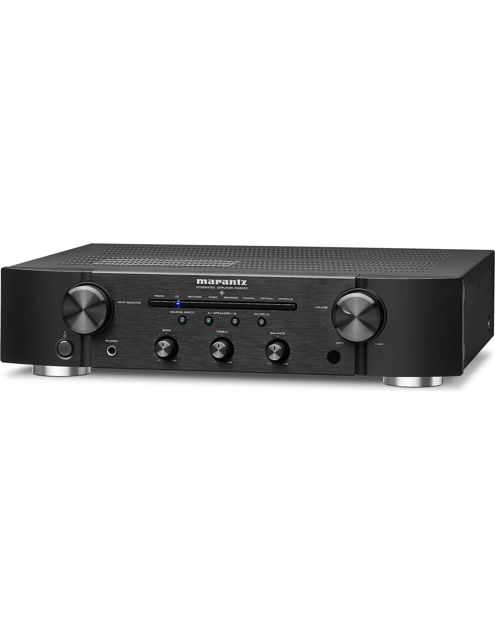 Marantz Marantz PM6007 Integrated Amplifier